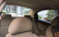 Cần bán Daewoo Gentra đời 2007, màu bạc, chính chủ  giá 160 triệu tại Thanh Hóa