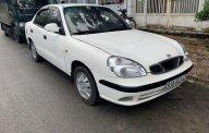 Bán xe Daewoo Nubira năm 2002, màu trắng giá 95 triệu tại Cần Thơ