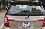 Cần bán Toyota Innova năm 2014 như mới, 520 triệu giá 520 triệu tại Tp.HCM