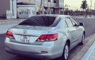 Bán Toyota Camry 2.4G đời 2007, màu bạc như mới giá 425 triệu tại Hà Tĩnh