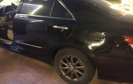 Bán Toyota Camry 2.4G 2008, màu đen, 500 triệu giá 500 triệu tại Hải Phòng