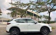 Bán Mazda CX 5 sản xuất năm 2019, màu trắng, giá cạnh tranh giá 840 triệu tại Hà Nội