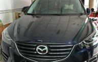 Bán Mazda CX 5 2017, màu xanh lam, ít sử dụng giá 750 triệu tại Tp.HCM