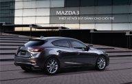 Mazda 3- Thiết kế nổi bật dành cho thế giới trẻ - Ưu đãi lớn. LH: 0842701196 giá 669 triệu tại Hà Nội