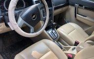 Bán xe Chevrolet Captiva LTZ tự động đời 2007, màu bạc xe gia đình sử dụng rất đẹp giá 255 triệu tại Đồng Nai