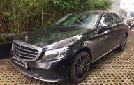 Bán Mercedes-benz C200 Exclusive đời 2019, màu đen, đi 3.800km, xe cũ chính hãng giá 1 tỷ 629 tr tại Tp.HCM