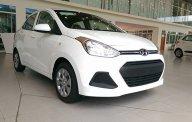 Hyundai Grand I10 Sedan đủ màu giao ngay, tặng bộ phụ kiện kinh doanh, giảm tiền mặt đến 60 triệu. LH: 0977 139 312 giá 340 triệu tại Tp.HCM