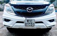 Bán Mazda BT 50 3.2L 4x4 MT 2015, màu trắng, nhập khẩu Thái Lan   giá 499 triệu tại Gia Lai