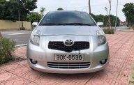 Bán Toyota Yaris 1.3 AT đời 2007, màu bạc, nhập khẩu   giá 290 triệu tại Hà Nội