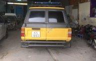 Bán Toyota Land Cruiser đời 1985, màu vàng, nhập khẩu giá 135 triệu tại Bình Thuận
