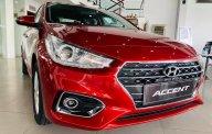 Cần bán xe Hyundai Accent năm 2019, màu đỏ giá 552 triệu tại Đà Nẵng
