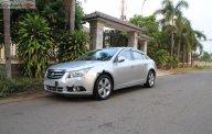 Cần bán gấp Daewoo Lacetti CDX 1.6 AT sản xuất năm 2009, màu bạc, xe nhập   giá 283 triệu tại BR-Vũng Tàu