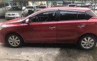 Bán Toyota Yaris 1.5G 2017, nhập khẩu Thái Lan, 625 triệu giá 625 triệu tại Hà Nội