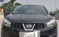 Cần bán Nissan Qashqai năm sản xuất 2011, màu đen, xe nhập  giá 476 triệu tại Hà Nội