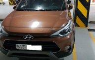 Cần bán Hyundai i20 Active năm 2016, màu nâu, nhập khẩu   giá 500 triệu tại Tp.HCM