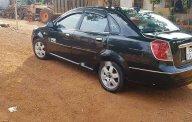 Cần bán xe Daewoo Lacetti MT đời 2004, nhập khẩu giá 154 triệu tại Bình Phước