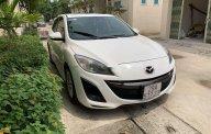 Bán Mazda 3 đời 2010, màu trắng, nhập khẩu   giá 382 triệu tại Hà Nội