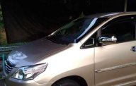Bán Toyota Innova MT đời 2012 xe gia đình, giá tốt giá 365 triệu tại Bình Dương