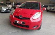 Bán xe Yaris 2011 nhập Thái Lan, nhỏ nhỏ xinh xinh, màu đỏ giá 440 triệu tại Tp.HCM