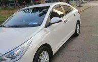 Bán Hyundai Accent đời 2018, màu trắng  giá 460 triệu tại Tp.HCM