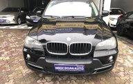 Bán BMW X5 3,0 Si đời 2007, màu đen, nhập khẩu giá 600 triệu tại Hà Nội