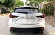 Bán Mazda 3 1.5AT 2016, màu trắng, chính chủ  giá 579 triệu tại Hà Nội