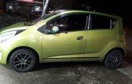 Bán Chevrolet Spark năm sản xuất 2013, màu xanh giá 225 triệu tại Nghệ An