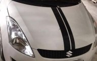 Bán Suzuki Swift AT sản xuất năm 2013, màu trắng, xe nhập   giá 380 triệu tại Lào Cai