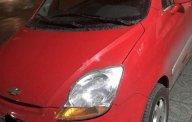 Cần bán Chevrolet Spark sản xuất 2011, màu đỏ, giá tốt giá Giá thỏa thuận tại Trà Vinh