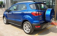 Bán Ford EcoSport -giá tốt từ đại lý Western Ford giá 544 triệu tại Tp.HCM