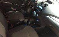 Bán xe Chevrolet Spark AT đời 2015, giá tốt giá 245 triệu tại Tp.HCM