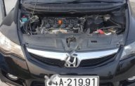 Chính chủ bán Honda Civic 1.8 đời 2009, màu đen   giá 355 triệu tại Hải Dương