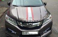 Bán Honda City AT 2016, giá cạnh tranh giá 480 triệu tại Tp.HCM
