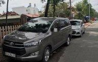 Bán Toyota Innova đời 2017, màu xám giá 650 triệu tại Bình Dương