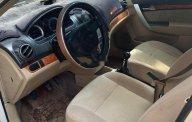 Cần bán Daewoo Gentra đời 2009, màu trắng, 176tr giá 176 triệu tại Bình Dương
