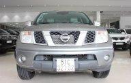 Bán Nissan Navara XE 2.5 AT năm 2013, màu xám (ghi), gia 400tr còn thương lượng giá 400 triệu tại Tp.HCM