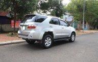 Bán Toyota Fortuner năm 2009, màu bạc, xe gia đình  giá 578 triệu tại BR-Vũng Tàu