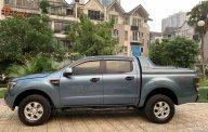 Bán Ford Ranger XLS 2.2L sản xuất 2015, màu xanh lam, nhập khẩu giá 510 triệu tại Hà Nội