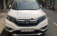 Bán xe Honda CR V đời 2017, màu trắng giá 850 triệu tại Tp.HCM