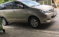 Cần bán Toyota Innova 2011, màu bạc, nhập khẩu giá 270 triệu tại Hà Nội