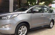 Bán Toyota Innova 2.0E đời 2007, màu bạc còn mới giá 668 triệu tại Tp.HCM