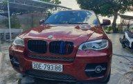 Bán BMW X6 đời 2008, màu đỏ, nhập khẩu nguyên chiếc giá 800 triệu tại Tp.HCM