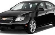 Chính chủ bán Chevrolet Cruze đời 2010, màu đen giá 24 triệu tại Vĩnh Phúc