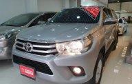 Bán Toyota Hilux 2.4G 4x4 MT năm sản xuất 2018, màu bạc, nhập khẩu nguyên chiếc  giá 680 triệu tại Tp.HCM