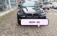BMW X6-Xdrive 3.0L, nhập Mỹ, SX 2008, ĐK 06/2009, mầu đen, bản đủ giá 770 triệu tại Hà Nội