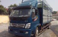 Bán xe tải Thaco Ollin 800A 8 tấn, ga cơ thùng 7m giá 430 triệu tại Tp.HCM