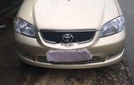 Cần bán Toyota Vios G đời 2003 giá tốt giá Giá thỏa thuận tại Tp.HCM