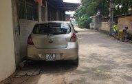 Cần bán Hyundai i20 AT năm 2011, nhập khẩu, giá chỉ 499 triệu giá 499 triệu tại Thái Nguyên