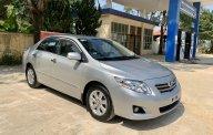 Bán Toyota Corolla altis sản xuất 2010, số tự động giá 435 triệu tại Thanh Hóa