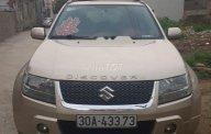 Cần bán xe Suzuki Grand vitara AT đời 2011, nhập khẩu   giá 450 triệu tại Hà Nội